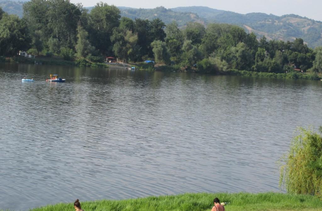 Preporuka za odmor – Srebrno jezero