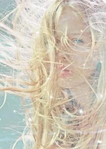 Istinsko plavo nije boja kose već geografija duše